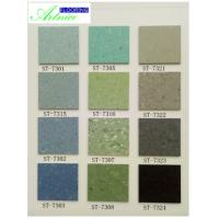 Wholesale PVC Flooring , Homogeneous PVC Flooring , Commercial PVC resilient Flooring in roll, 2.0mm*2.0m*20m from china suppliers