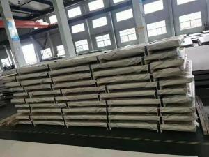 Wholesale 1219*2438mm EN 10088-2 1.4113 Stainless Steel Sheet Metal from china suppliers