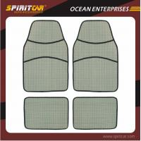 Universal Bamboo Decorative Car Floor Mats For Acura