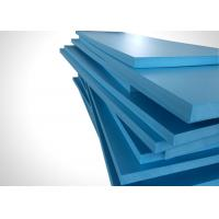Buy cheap Water Resistance Expanded Polystyrene Foam Board Insulation 25-30kg/CBM Density from wholesalers