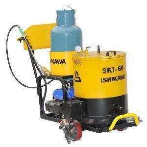 China Crack Sealing Machine (SKI-60) on sale