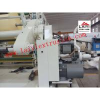Wholesale High Load Film Laminating Machine Anti Vibration 380V For non-woven fabric from china suppliers