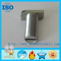 Wholesale T type bolt,T type bolts,Steel T bolt,Steel T bolts,T head bolt,T head bolts,Hammer T BOLT,Steel T head bolt,SS T bolts from china suppliers