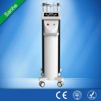 Wholesale sanhe factory fractional rf micro needle equipment for face lifting and acne removal from china suppliers