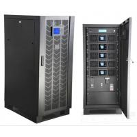 Wholesale 95% Efficiency UPS Uninterrupted Power Supply CNM331 Series 20-300KVA Modular from china suppliers