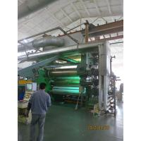 Wholesale Soft And Transparent Pvc Film Calender Machines ,4 Roll Calender Line from china suppliers