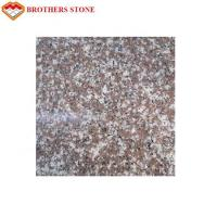 Wholesale High Thermal Stability G664 Granite Stone Tiles For Granite Steps And Stairs from china suppliers