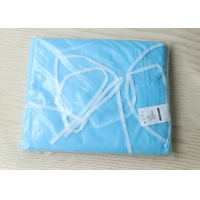 Buy cheap Comfortable Hospital Level 3 Disposable Surgical Gown from wholesalers