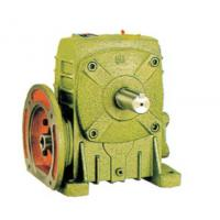 Wholesale High Ratio 1 : 10 ~ 1 : 60 Protable Worm Gear Reducer WPDA Series Universal Speed Reducers from china suppliers