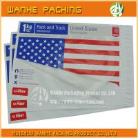 China 19''x 24'' Wholesale polythene mailing bags colored envelope coloured poly mailer bags on sale