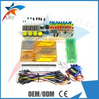 Wholesale Lightweight Starter Kit For Arduino Electronic Project DIY Motherboard from china suppliers