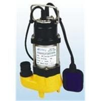 China Garden submersible pump-WQD9-22/V 180F on sale