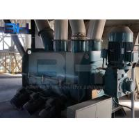 Wholesale Double Shaft Paddle Mixer For High Precision Proportion Materials from china suppliers