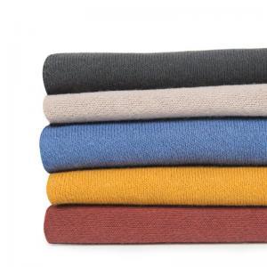 Wholesale Wholesale Good Feedback Heavyweight Sweatshirt Fleece Fabric from china suppliers