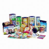 Wholesale Printed Rollstock, Bags and Pouches with Slider Zippers and Laser Scoring from china suppliers