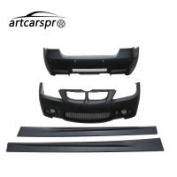 China CE For BMW E90 M3 Body Kit with Car Front Bumper Rear Diffuser PP Material on sale