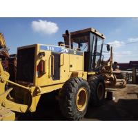 China Sem 919 motor grader caterpillar america used heavy equipment grader used road graders volvo road grader on sale