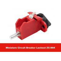 Wholesale TBLO Mini Electrical Equipment of Safety Circuit Breaker Lockout from china suppliers