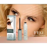 Wholesale Newest formula Feg Eyelash Growth Serum Eyelash Growth Longer, Thicker, Fuller and Darker from china suppliers