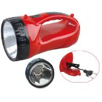 Buy cheap High Energy Saving LED Emergency Light Rechargeable LED Torch from wholesalers