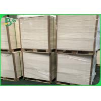 Buy cheap FDA 70g 80g White Uncoated Food Grade Craft Paper for Flour bags from wholesalers