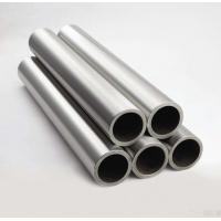 Wholesale Round Shape Nickel Based Alloys Seamless Tube Incoloy 800 / 800H / 800HT from china suppliers