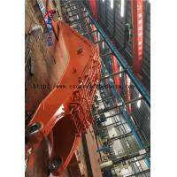 Wholesale Durable EX1100 Hitachi Excavator Boom Arm 32 Meters To Construct The Sea Port from china suppliers