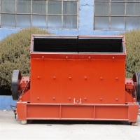 Wholesale Ac Motor Clinker 5-9t/H Mining Hammer Crusher from china suppliers