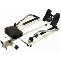 building a rowing machine