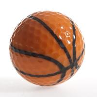 Wholesale sports golf ball&basketball golf ball from china suppliers