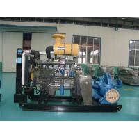 China Easy Maintenance Diesel Water Pump Set For Waterlogging Drainage CCS Certification on sale