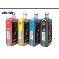 China 1000ml Galaxy Eco Solvent Ink For Roland Mimaki Printer Dx4 Dx5 Dx7 Print Head on sale