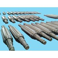 China Blooming Or Roughing Forged Steel Rolls Intermediate Stand for section mill on sale
