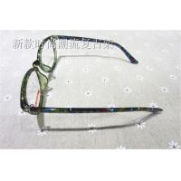 Buy cheap 80038 Green Tortoiseshell Modern Style Cheap Price High Quality TR90 Material from wholesalers