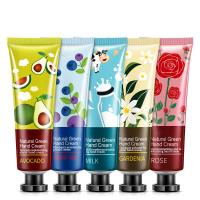 Wholesale Plant Essence Hydrating Hand Cream Set Suit All Skin Type For Autumn And Winter from china suppliers
