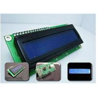 Buy cheap wholesale Character LCD 16X2 in stock! from wholesalers