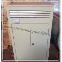 Buy cheap Rectifier Cabinet DKP-4A product