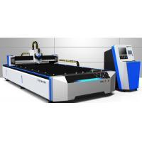 Wholesale Mild steel and stainless steel CNC Laser Cutting Equipment With Power 500W from china suppliers