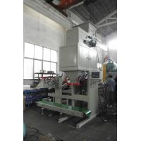 Wholesale Wood Pellet Semi-Automatic Bagging Machine 15-50kg/bag from china suppliers