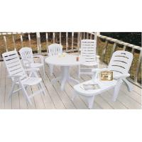 Wholesale Endurable Environmental-friendly Leisure Chair for Gardens and Commercial Places HA-14501 from china suppliers