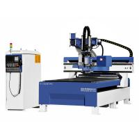 Wholesale Taiwan Syntec 6MA Cnc Production Line Cabinet Door Making Equipment 20 Tools from china suppliers