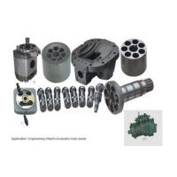 Wholesale KOBELCO KATO DH55 T3X128 300-7 DH370 Hydraulic Pump Parts and Spares For Sales from china suppliers