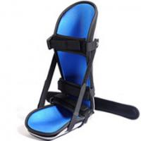 Wholesale Plantar Fasciitis Night Splint post-op ankle immobilizer support brace foot drop splint from china suppliers
