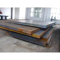 China Steel Plate Hot Rolled , Low Carbon Steel Plate A537 GL.2 Pressure Vessel Steel Plate on sale