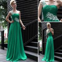 Wholesale DORISQUEEN One Shoulder Sexy Backless Prom Dresses from china suppliers