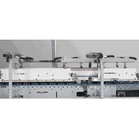 Wholesale ZH-1100S Series Automatic High-speed One side box Gluing Folding Machine from china suppliers