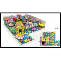 Wholesale China Supply Commercial Naughty Playground/ Popular Indoor Soft Equipment/ Children Indoor Playground from china suppliers