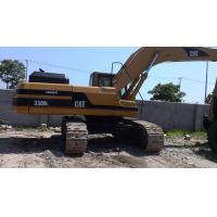 Wholesale Reasonable price Used CAT 330BL Crawler Excavator For Sale from china suppliers