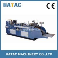 Wholesale High Speed Envelope Making Machinery,Envelope Cutting Machine,Paper Bag Forming Machine from china suppliers