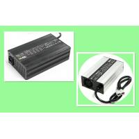 Wholesale Sealed Smart Battery Charger 24V 25A 900W No Fan Cooling CC CV Charging from china suppliers